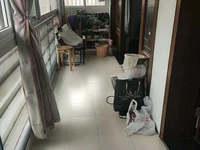 紫云花园2楼 4室 双阳台 居家装修 带自行车库