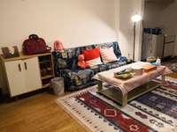 奥体校区,奥园壹号精装公寓,60方,非托管,售价75万,满两年
