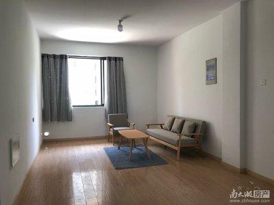 新房首次出租 舒适三房 干净整洁 可拎包入住