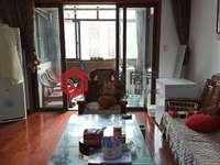 巴黎春天127方三室两厅居家装修 满两年 赠送10平方