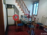 华丰二区60.8方三室一厅老良装 满五年无个税 阁楼可开