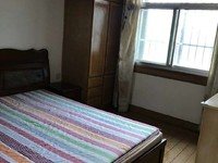 紫云小区2楼两室一厅带自行车库
