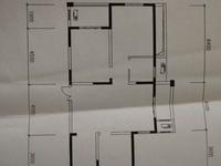 蜀山雅苑25楼 毛坯 三室两厅 西边套 位置好 产权车位另售13.5w