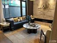 城东精品叠加170平仅售160万 高层价格享受别墅生活 全新毛坯 可直接看房
