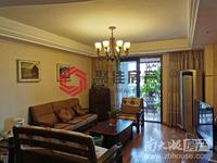 山水华府7楼137平三室2厅2卫,精装修满2年,家具家电齐全235万、爱山五中