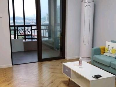 出租山水华府2室2厅1卫88平米2800元/月住宅