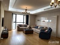 天元颐城127平 3室2厅2卫 豪华装修 拎包入住近物美超市 中心地段 房东急售