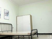 环城北路新村 1室1厅1卫项王公园旁 精装 干净