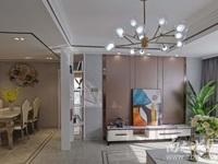 碧波苑 88.5平3室2厅 精装修 可拎包入住 黄金楼层 看房方便
