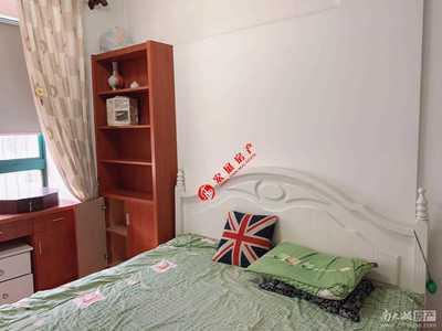 蜀山花园,精装,两室两厅,室内干净,可拎包入住