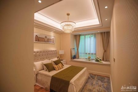 西南板块真实房源发布:同建.大诚首府86平3室2厅1卫 黄金楼层 采光极佳