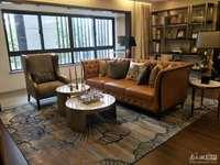 宇城逸龙湾 精装修 南北通透 满二唯一住房 3室2厅 89平