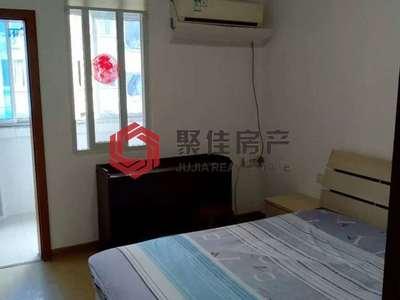 青塘小区45方两室一厅良装 满两年