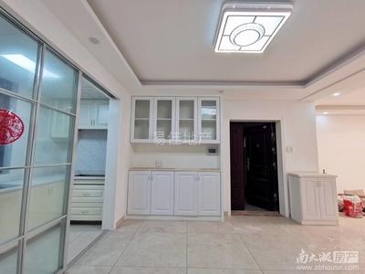 恒泰阳光苑,精装,车库上一楼,性价比高,南北通,满两年