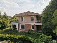 太湖边独立别墅,500平米私家花园,真正的独立别墅,水系环绕