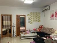 市中心天元颐城小高层3楼,100平米,3室2厅明厨明卫,居家精装修,3300元