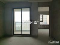 0162出售御湖天誉全新毛坯带大阳台,风景尽收眼底