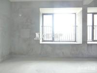 0092出售中梁首府4室2厅全新毛坯。