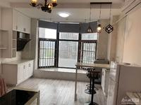 金色水岸 57平 精装修单身公寓 无户口挂靠 拎包入住 满2年