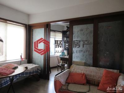 美欣家园119方三室两厅两卫老式精装 满五年 带露台