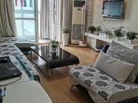 急售 日月城12楼 三室两厅 西边套 自住精装 单价14000