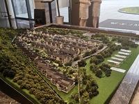 出售保集 金城广场5室4厅4卫170平米460万住宅