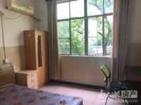 红丰家园中间楼层/18F,简装单身公寓