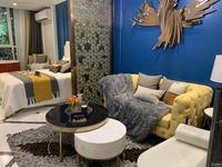南太湖新区 奥特莱斯旁 70年产权公寓 可落户上学 爱山小学500米 送空调
