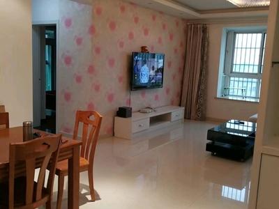 出租望湖花园3室2厅2卫125平米3800元/月住宅