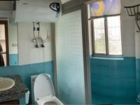 潜山公寓:出租两室一厅一厨一卫精装修,拎包即住