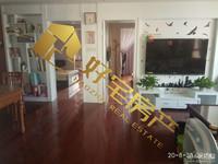 春江名城:出售3室2厅1卫,满五唯一,西边套观景房。