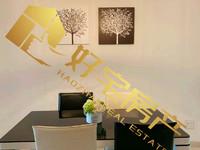 春江名城:干净整洁,两室朝南,阳光好,视野佳,家具家电齐全,可拎包入住。