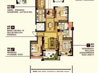 汎港润园二期 130平3室2厅2卫 全新毛坯 河景房 房东包营业税 产权车位另售