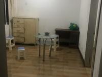 清河家园 两室一厅 简装 1100/月