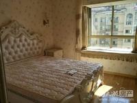 金色地中海三室二厅 142平 精装 空,热,彩,冰,洗,床,家具 4800元