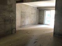 天河理想城电梯洋房 全新毛坯 楼上152平地下79平 满2年 低价出售 看房方便