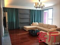 清丽家园 3室2厅2卫 精装修 汽车库另售18万 可不买