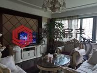 龙庭小区15楼170平四室2厅2卫精装245万满2年家具家电齐全,品质小区