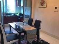 金色地中海2楼118方,三室两厅一卫,精装修 拧包入住 租金3800元