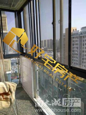 亿丰国际19楼,精装修可拎包入住