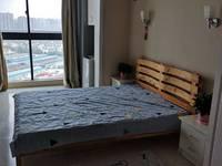 达多灏庭中间楼层/33F,精装单身公寓