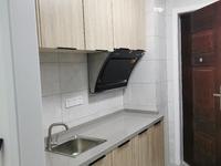 C608本店出租:水岸公馆7楼 65平 2室1厅 精装修 家电齐全2100元/月