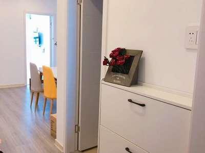 凤凰板块豪装房出租,家具家电齐全,可拎包入住 随时看房