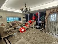 天元颐城豪装大平层 东边套 品牌家具家电 视野开阔