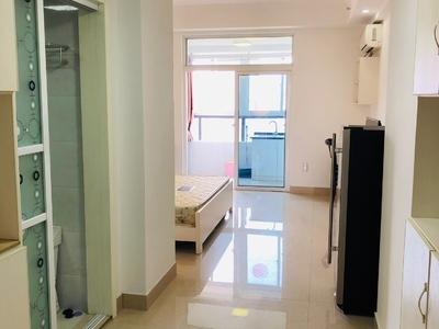 师范二中旁精装公寓出租,带热水器,无线网