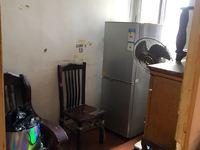 华丰2期5楼,2.5室1厅明厨明卫.1280每月,空调.冰箱.