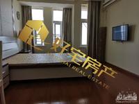 粮油批发市场旁边春江名城精装修单身公寓出租