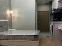 信业ICC 单身公寓 43平 精装 空,热,彩,冰,洗,床,家具 2200元