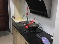 怡和家园11F 精装 一室半一厅一厨一卫