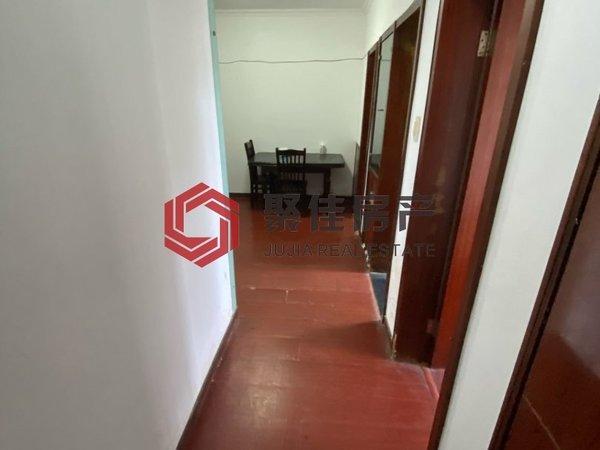 米兰花园3楼2室1厅1卫50平方米 拎包入住 1800/月 1365672356